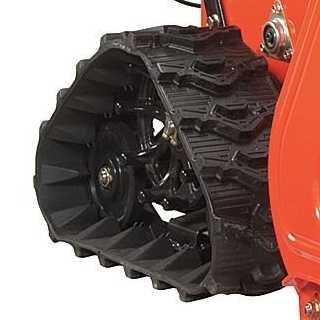 Snow Blower Reviews >> Snow Blower With Tracks: We Tracked Down The Best Options